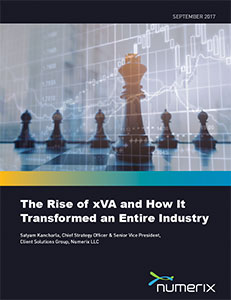 The Rise of xVA and How It Transformed an Entire Industry