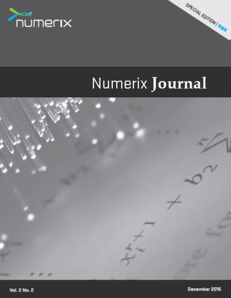 Numerix Journal Vol 2 No 2