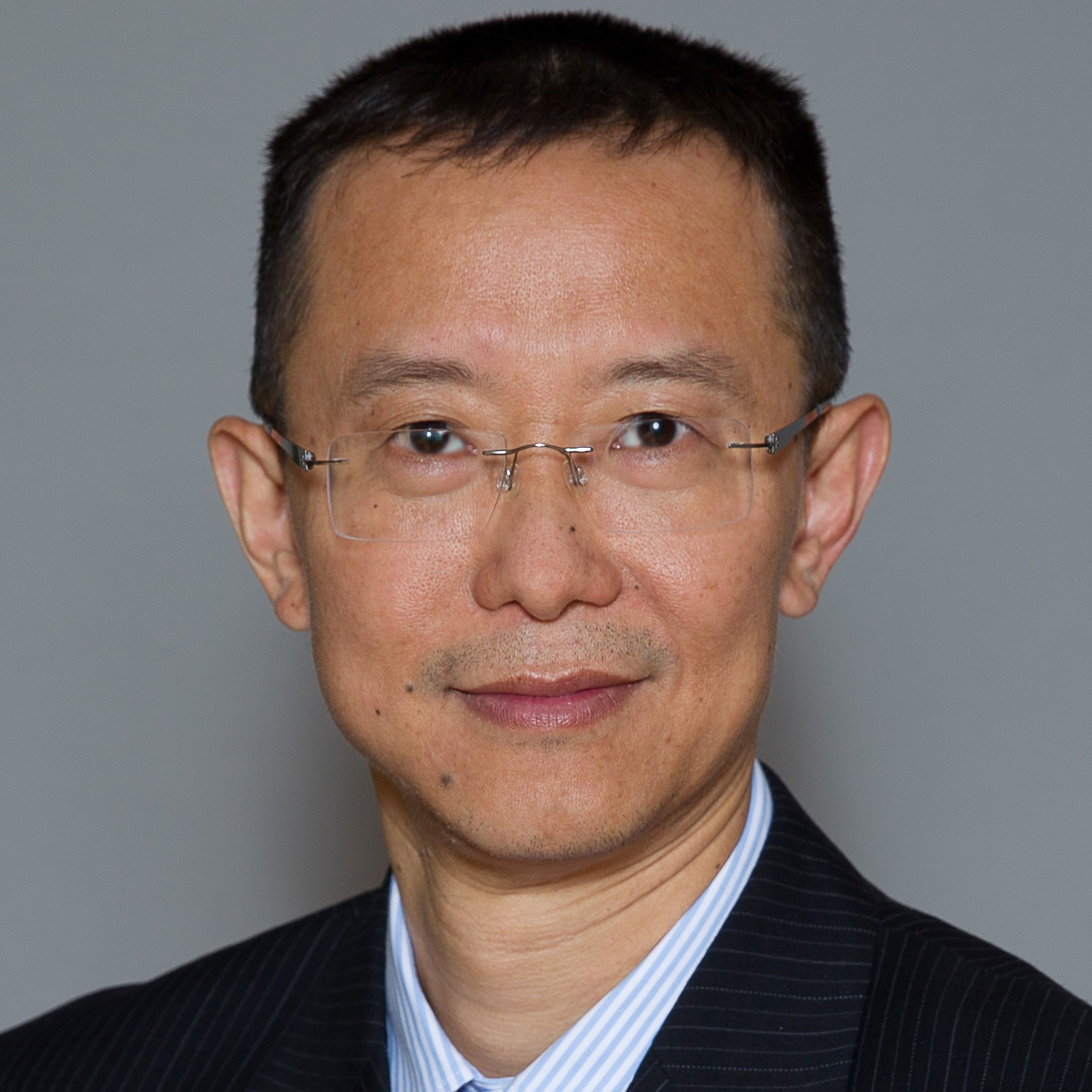 Ping Sun, PhD., Senior Vice President, Financial Engineering, Numerix
